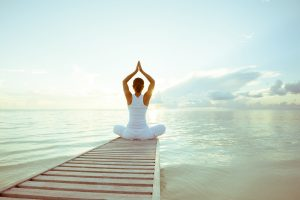 Benefits of Yoga for Stress Relief