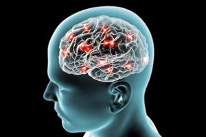 NDE and Brain Injuries