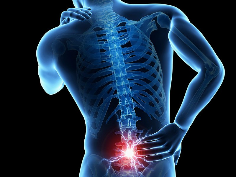 Comprehensive Advanced Lower Back Pain Management Doctor near me