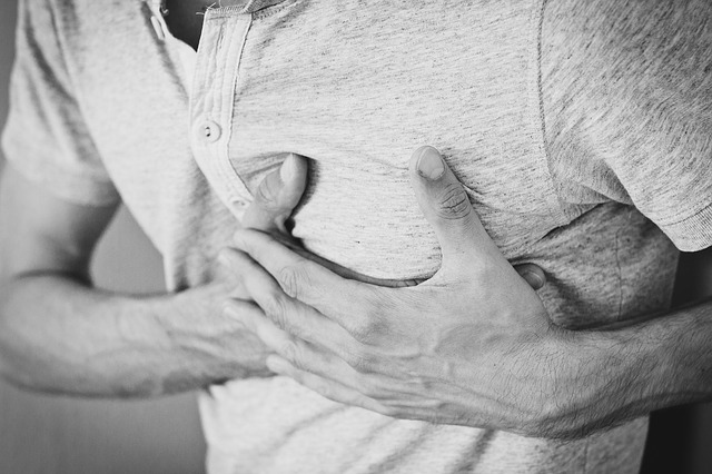 Can Chronic Anxiety Cause a Heart Attack