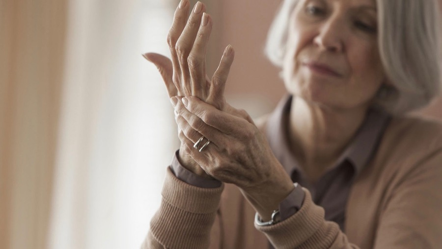 Rheumatoid Arthritis – Signs and Symptoms Linked to Inflammation in the Body