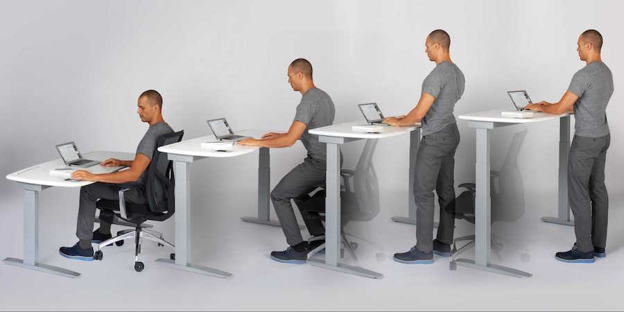 Is Standing Now More Harmful to Heart Health than Extended Sitting According to New Study