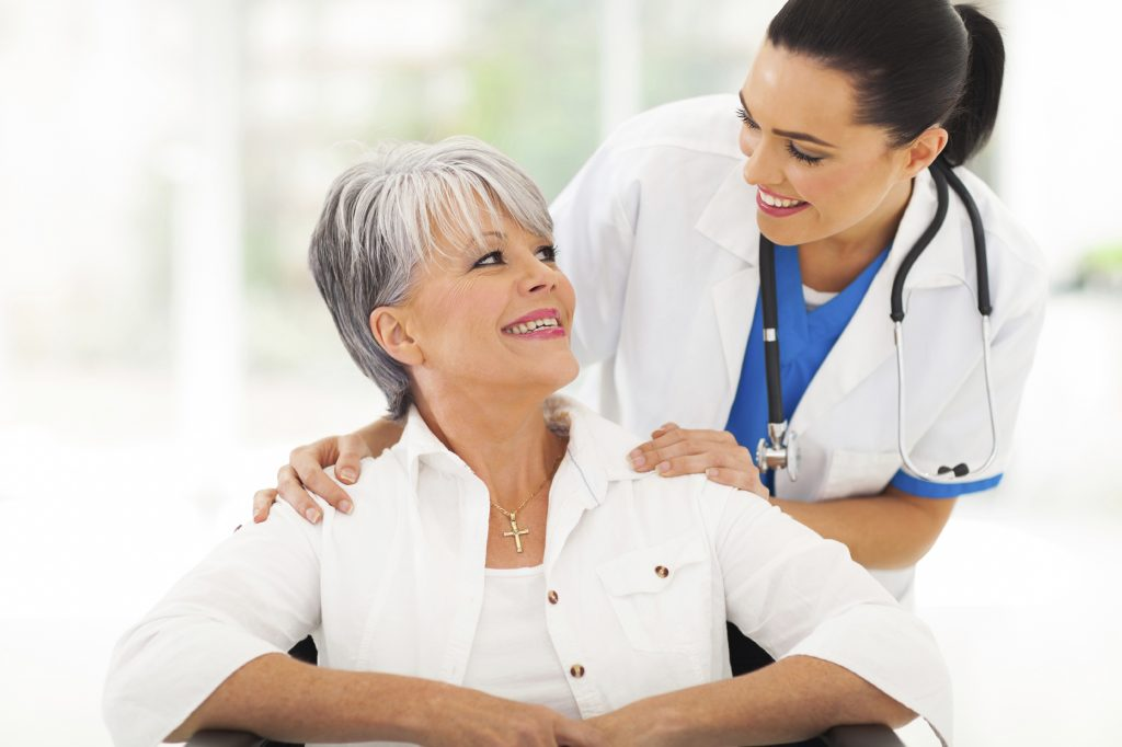 concierge doctors offer home health care