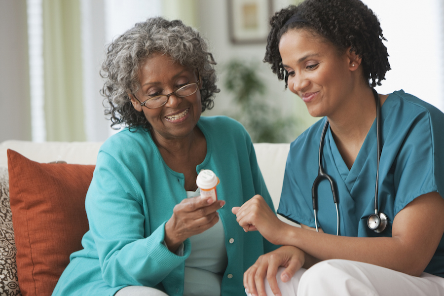 Is Premium Home Health Care Covered by Medicare and Medicaid?