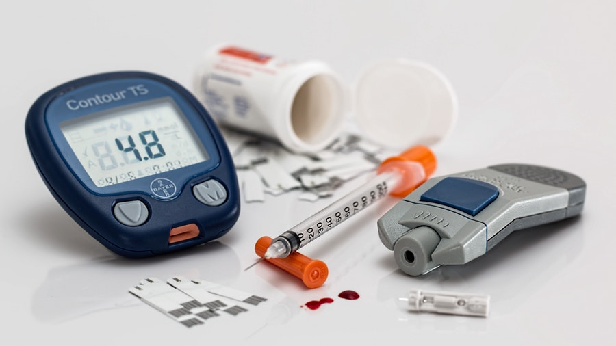 Diagnosis Criteria for Prediabetes and Diabetes