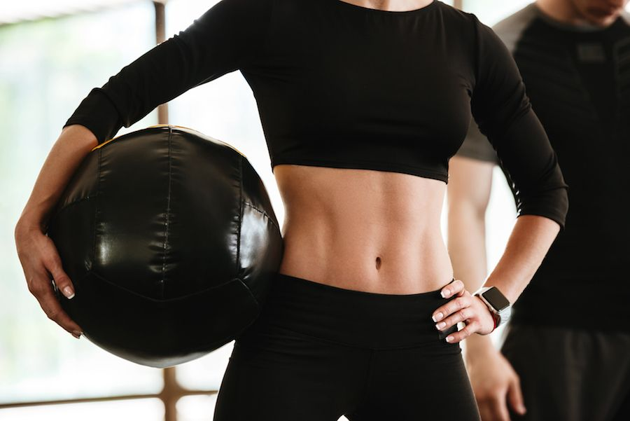 How to Know Your Body Fat Percentage Lose Weight Build Muscle and Live Healthily