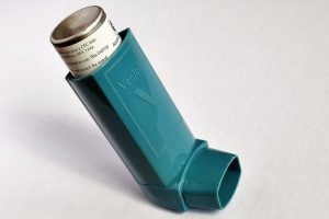 rescue medications for asthma attack
