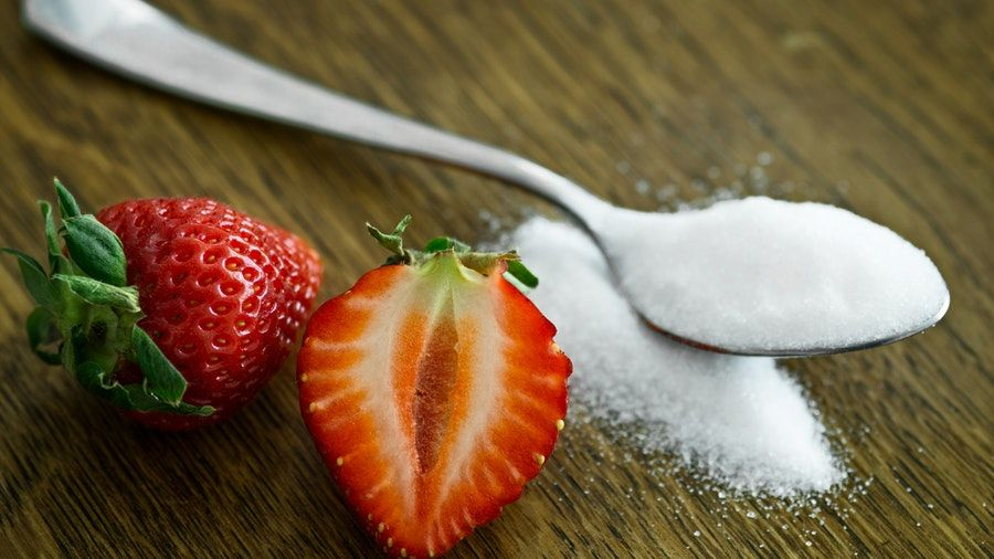 The Effects Of Sugar On The Body