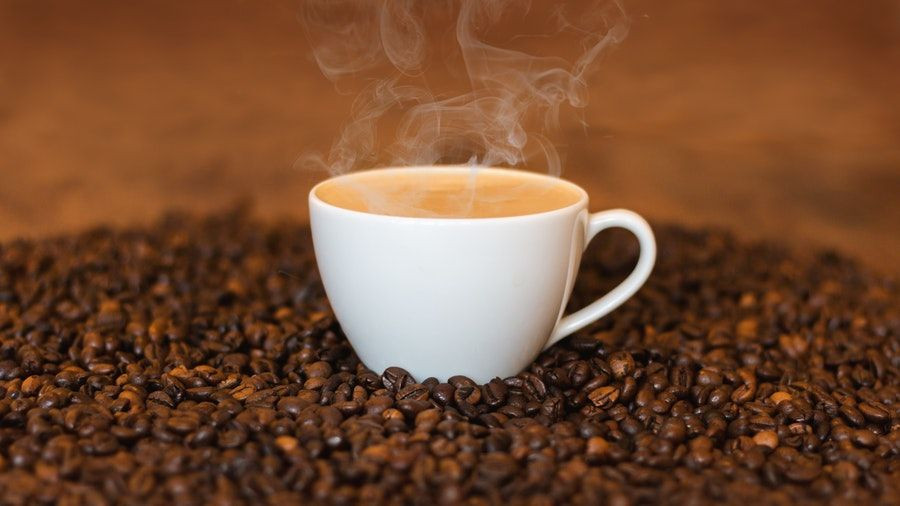 Top 20 Beneficial Effects of That Morning Cup of Coffee