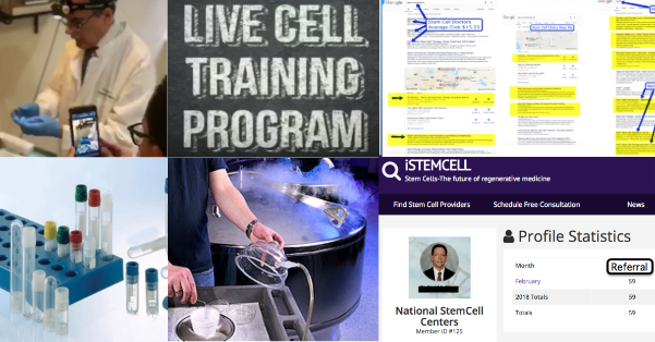 Stem Cell Doctor Technical Support call ☎️ 972-800-6670