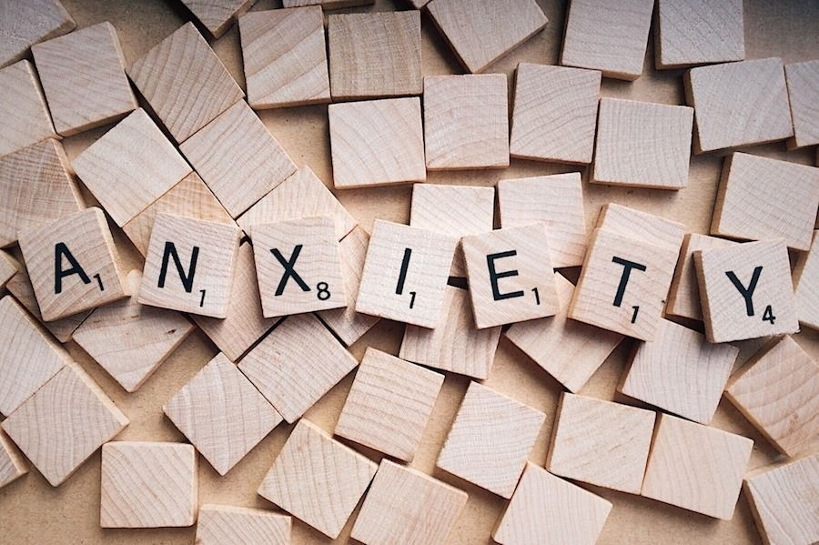 The Strong Link Between Anxiety and Insomnia
