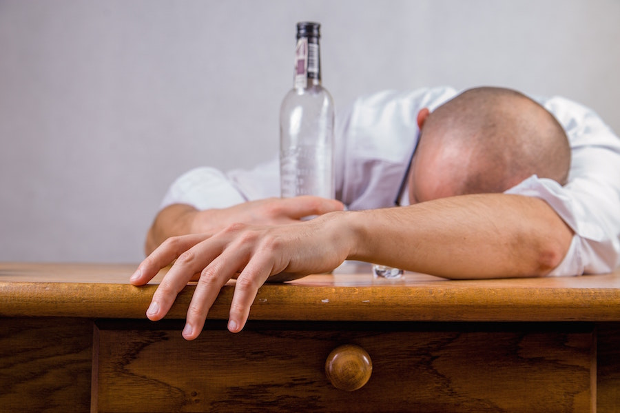 Effects Of Alcoholism And Drug Addiction On Health