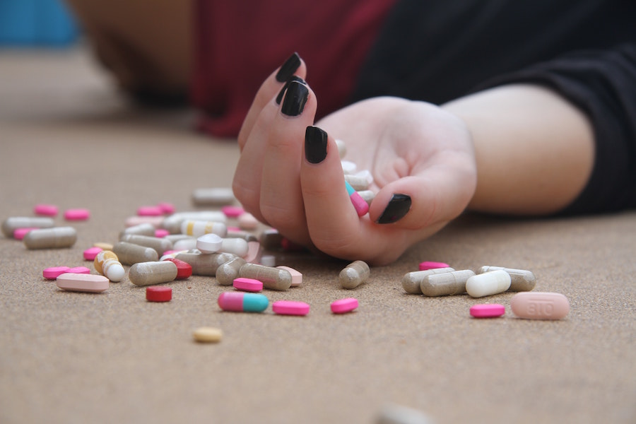 10 Most Common Addictive Prescribed Drugs