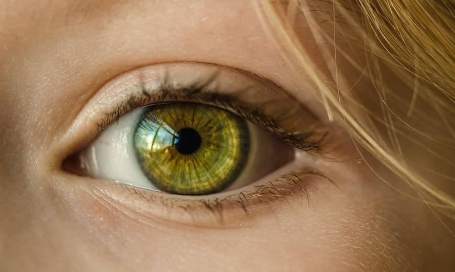 What Eye Colors Says About Your Health