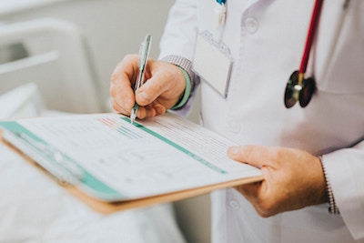 10 Reasons to Visit a Hematologist