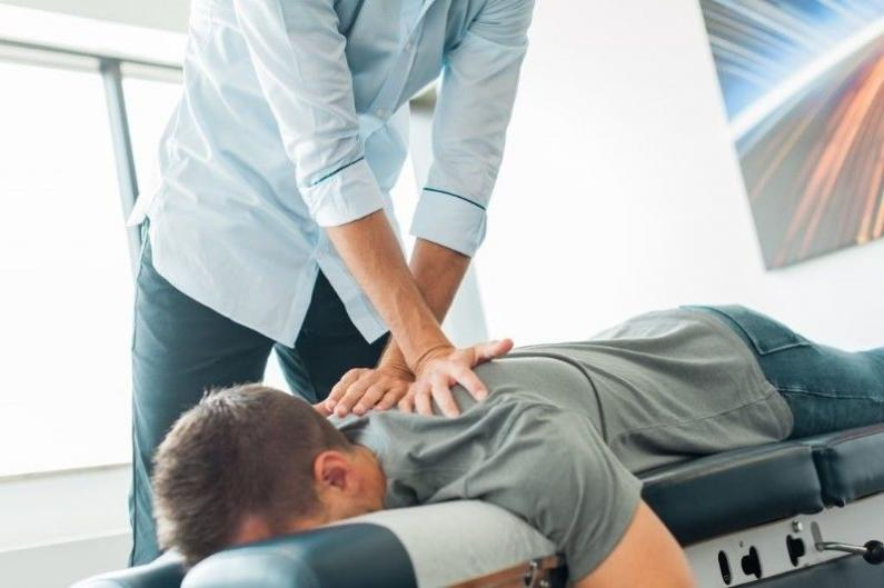 Best Chiropractic Treatment For Back Pain