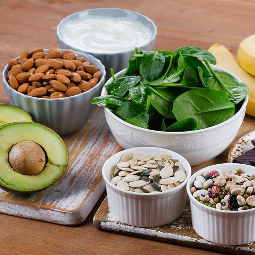 7 Reasons You Need Magnesium