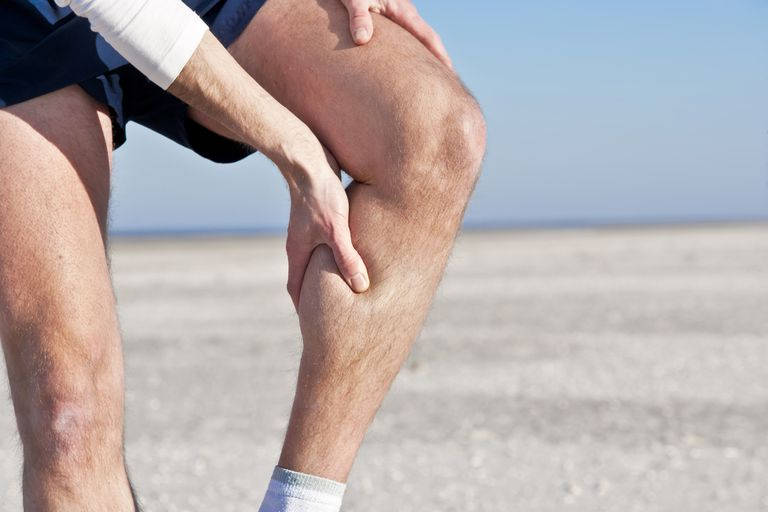 7 Reasons Your Muscles Are Cramping