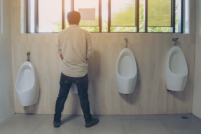 Is Your Bathroom Frequency Normal?