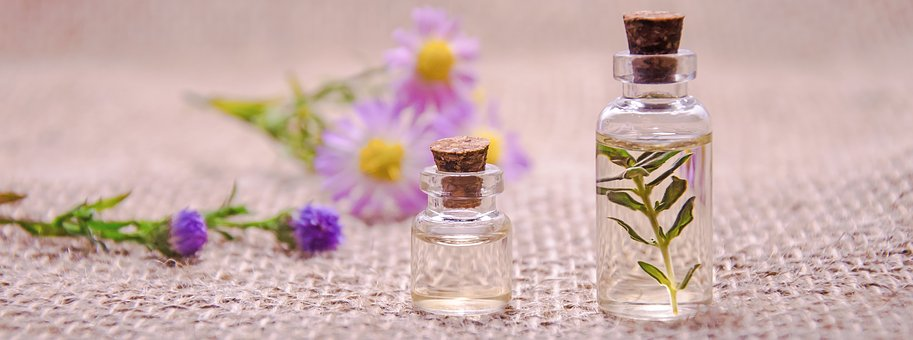 Real Benefits and Risks of Essential Oils