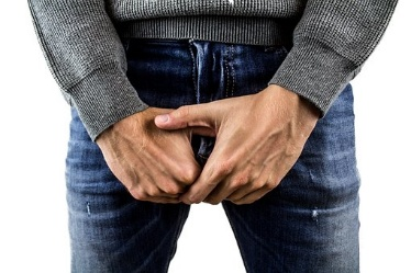 Why Does Your Groin Hurt