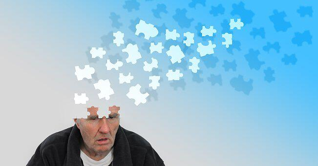 Early Warning Signs of Alzheimer's
