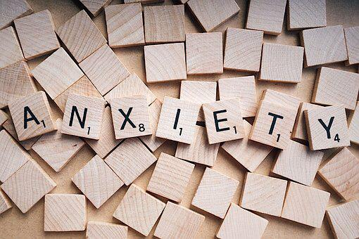 Foods that Ramp Up Anxiety