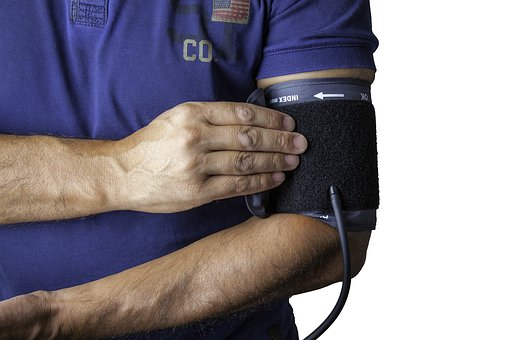 Can Blood Pressure Medications Cause Erectile Dysfunction
