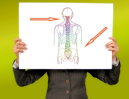 Is a Herniated Disk behind Your Back Pain?