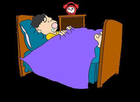 Treatment for Sleep Apnea