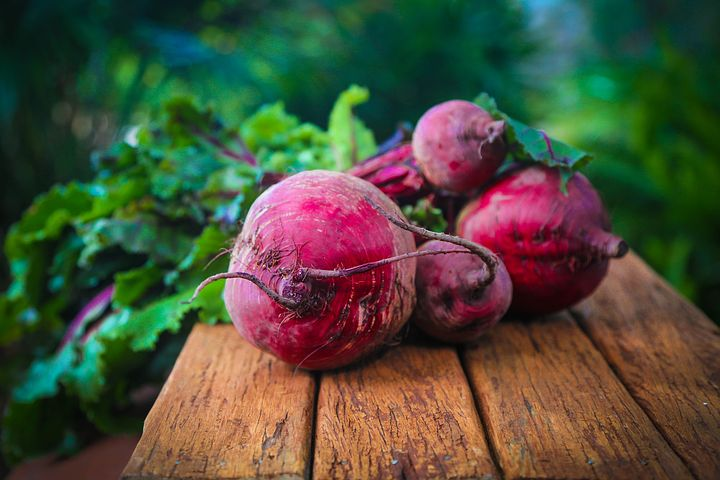What Are The Benefits Of Beetroot Powder?