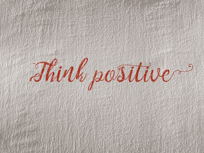 How a Positive Attitudes Keeps You Healthy