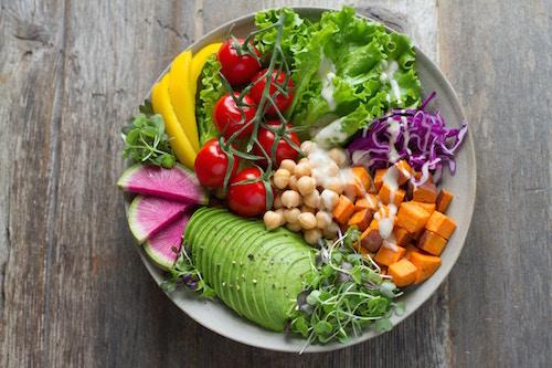 Healthy Diet For Stronger Immune System