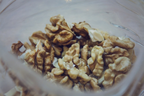 nuts and seeds for heart health, how to create cardiovascular health